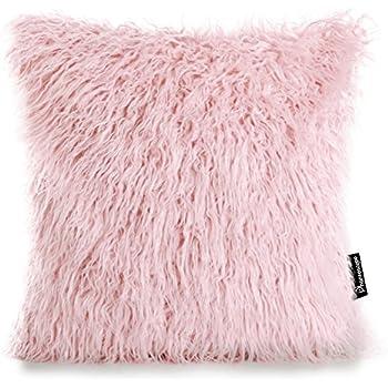 Amazon.com: Ojia Deluxe Home Decorative Super Soft Plush