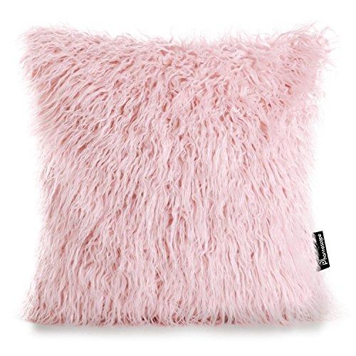 PHANTOSCOPE Decorative Luxury Merino Cushion