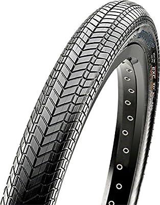 Maxxis TB35849200 Grifter F120 DCSS Tire, 20 x 2.30