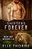 Free eBook - Shifters Forever Box Set