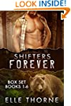 Shifters Forever The Boxed Set Books...