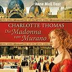 Die Madonna von Murano | Charlotte Thomas