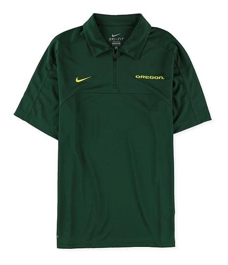 new style 10c81 0c90e Nike Mens University Of Oregon Rugby Polo Shirt at Amazon ...
