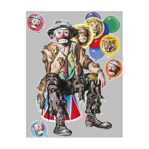 Sunsout Emmett Clown 1000 Piece Jigsaw Puzzle by Sunsout