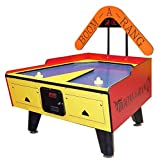 Great American Boom-A-Rang Air Hockey Coin-Op Game