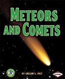 Meteors and Comets, Gregory Vogt, 0761349820