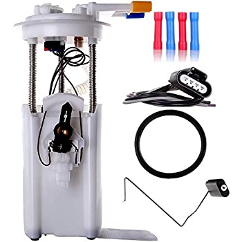amazon fuel pump for chevrolet tahoe 2000 2001 2002 v8 4 8l 2001 Tahoe Lifted fuel pump for chevrolet tahoe 2000 2001 2002 v8 4 8l patible with e3508m
