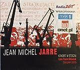 Jean Michel Jarre: Live From Gdańsk
