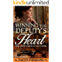 Winning the Deputy's Heart: Clean Historical Western Romance (Mail-Order Brides of Salvation Book 1)