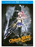 Chaos; Head - Complete Series Limited Edition [Blu-ray + DVD Combo]