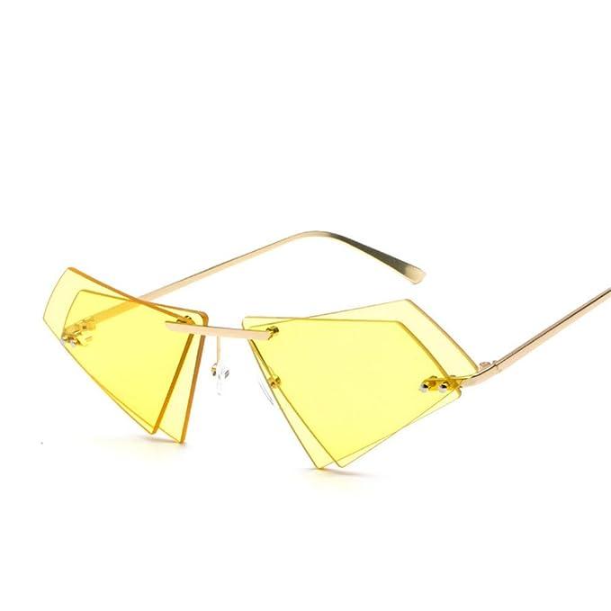 SenDi Gafas de sol - Gafas de sol de estilo único para ...