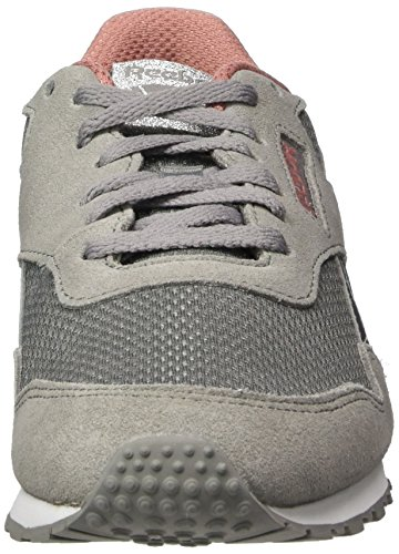 Royal White SL Femme de Rose Solid Ch Gris Reebok Ultra Fitness Sil Sandy Chaussures Grey Met dZwaEFq
