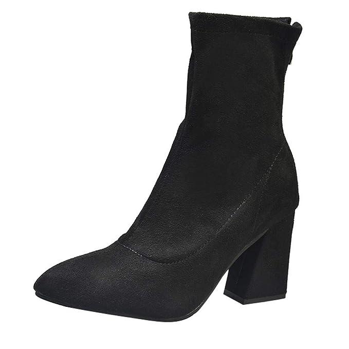 Quinta Strada Stivale Tacco Alto – Quinta Strada Shoes