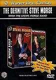 Steve Morse -- The Definitive Steve Morse (DVD)