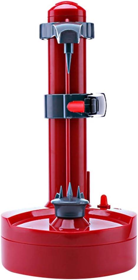 FzJs-J-in Peladora automática eléctrica Máquina Multifuncional de pelar Naranja de Frutas de Papa