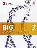 Aula 3D, Biologia i Geologia, 3 ESO