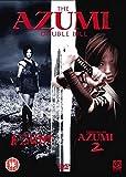 Azumi and Azumi 2 [Import anglais]