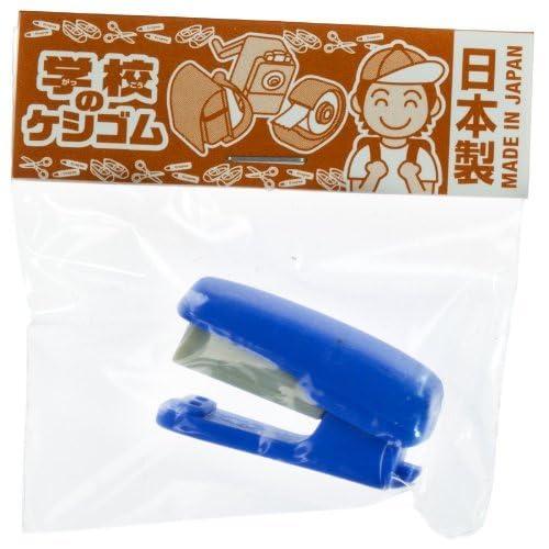 """Agrafeuse ~ 1.2 """"Mini-Gomme: Gomme Papeterie de collection de la série (Japanese Import)"""
