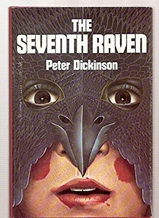 book cover of The Seventh Raven