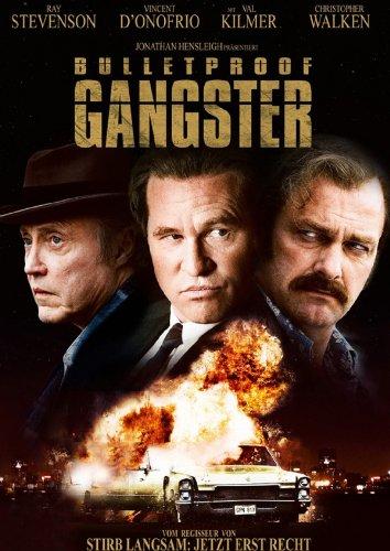 Bulletproof Gangster Film