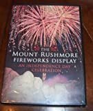 The Mount Rushmore Fireworks Display: An Independence Day Celebration