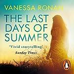 The Last Days of Summer | Vanessa Ronan