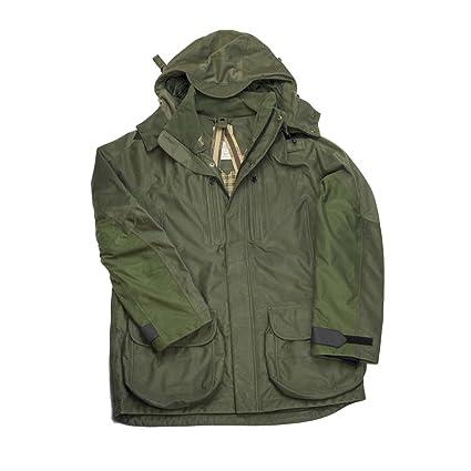 Beretta DWS Plus Optifade Forest Jacket, X-Large