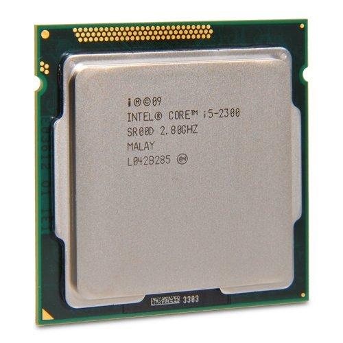 Amazon.com: Intel I5-2310 QUAD 2.80GHZ 6M TURBO - BX80623I52310: Computers & Accessories