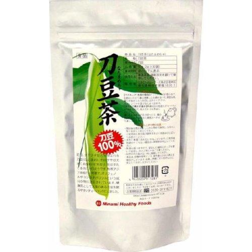 Minami Healthy Foods Sword Bean Tea 2g-30packs