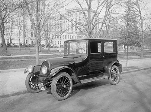 Franklin sedan 1922 Poster Print (18 x 24)