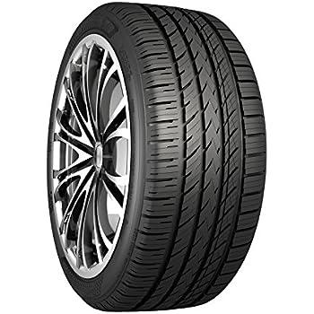 Nankang NS-25 All-Season UHP Performance Radial Tire 215//35R18 84H