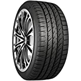 Nankang NS-25 All-Season UHP Performance Radial Tire - 205/45R17 88V
