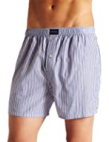 Tommy Hilfiger Men's Vineyard Woven Boxer