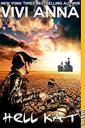 Hell Kat: Part Two (erotic post-apocalyptic romance) (English Edition)