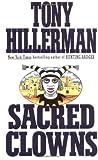 Sacred Clowns, Tony Hillerman, 0061092606