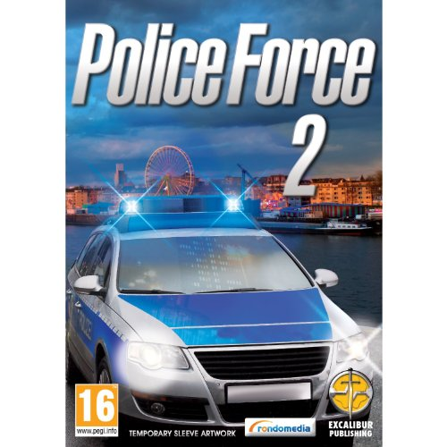 Police Force 2 (PC DVD) (UK IMPORT)
