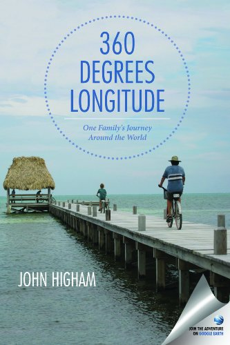 360 Degrees Longitude –  John Higham