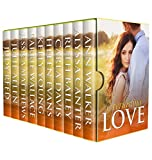Everlasting Love (30 Book Romance Mega Box Set)