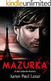 Mazurka (LeGarde Mysteries Book 3)