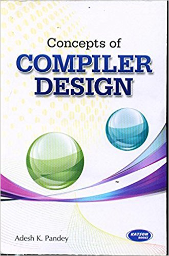 Read Online Concepts of Complier Design pdf
