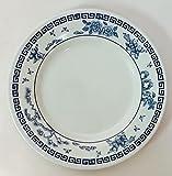 Tea Saucer Oriental Plates