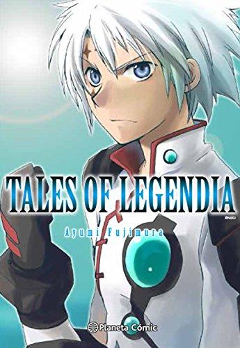Descargar Libro Tales Of Legendia Nº 01/06 Varios Autores