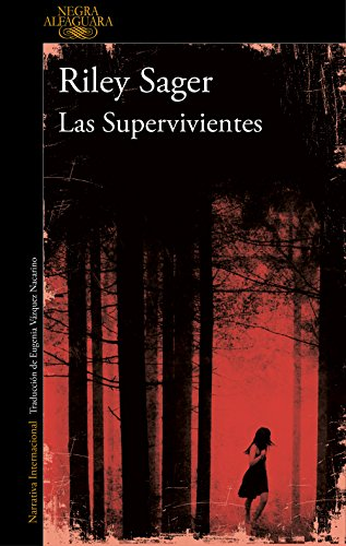 Las Supervivientes (Spanish -