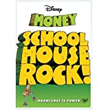 Schoolhouse Rock: Money Classroom Edition [Interactive DVD] by Disney Educational Productions by Tom Warburton