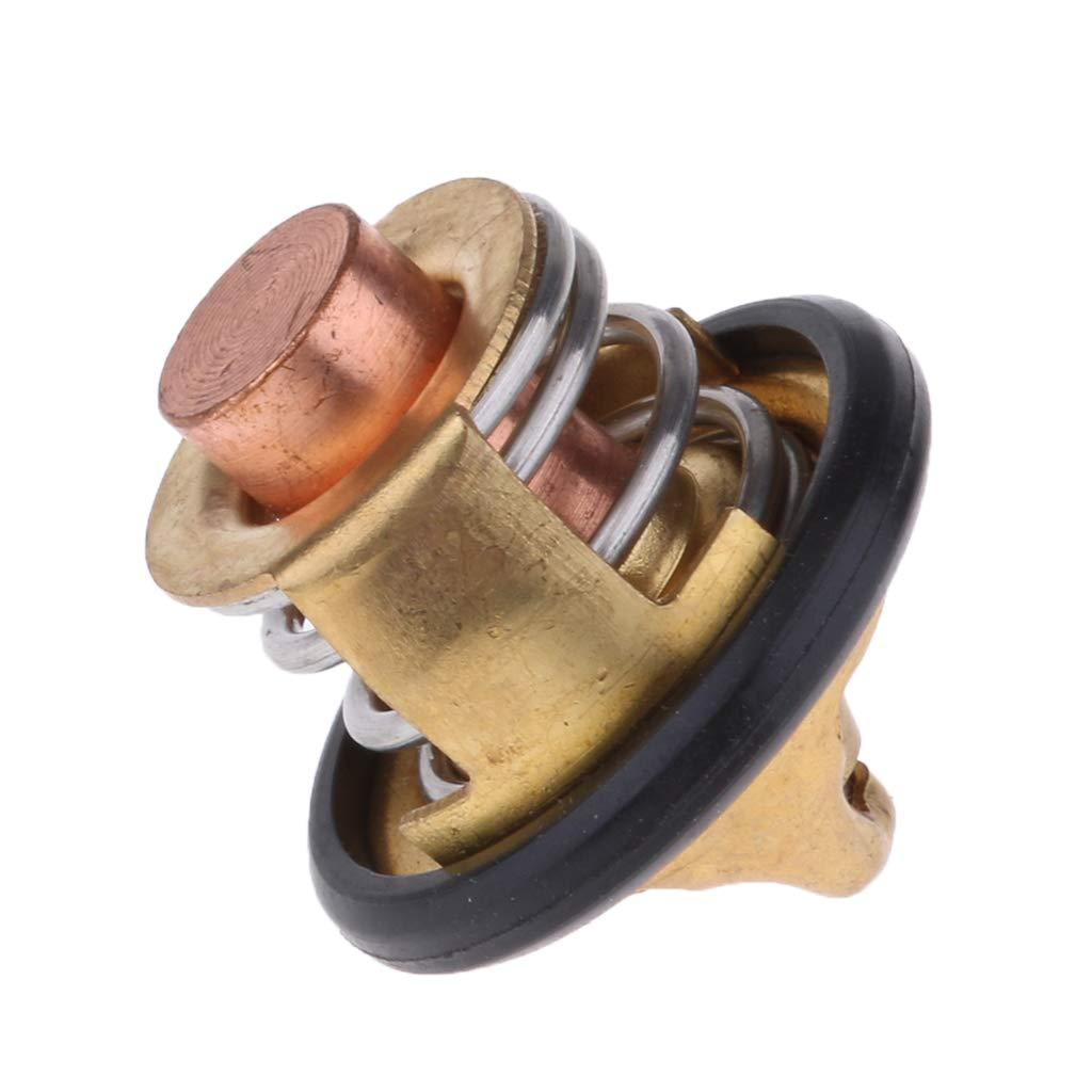 D DOLITY 1 Unid Termostato de Radiador para Cfmoto CF500 X5 Reemplazable Parte Duro