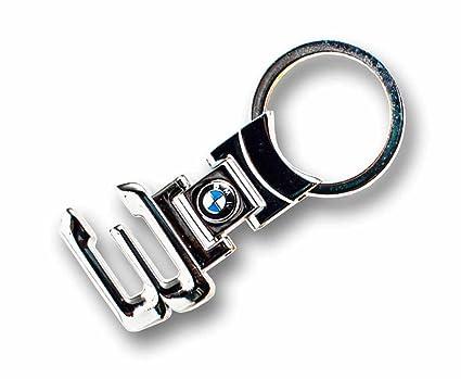 Llavero BMW Serie 3: Amazon.es: Coche y moto