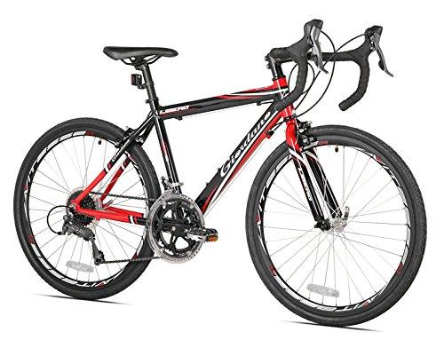 Giordano Libero 1.6 Boy's Road Bike (24-Inch Wheels)