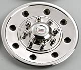 8 trailer hubcaps - Phoenix PGQS64SWL, ONE HUBCAP ONLY, 16