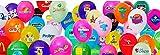 Custom Logo Balloons 12'', 3000 quantity .20 each 1 color print