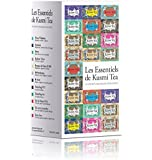 Kusmi tea ESSENTIALS, 24 Tea Bags